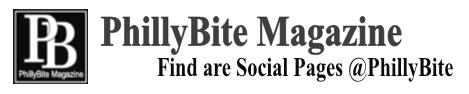PhillyBite Magazine