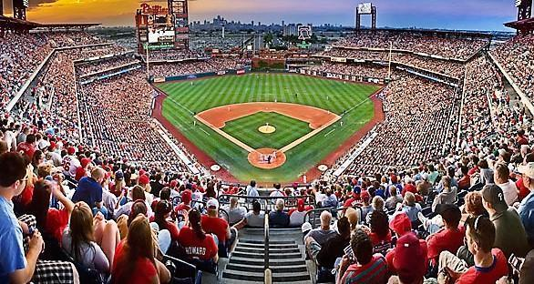 Phillies 2017 Single Game Tickets On Sale