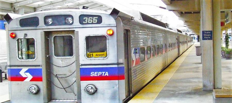 PHILADELPHIA, PA - SEPTA will offer special late night Regional Rail service to accommodate New Year's Eve crowds heading home after taking part in festivities at Penn's Landing, Center City, Times Square and elsewhere.