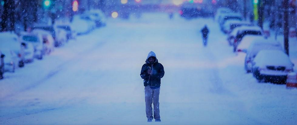 City Lifts Snow Emergency Declaration