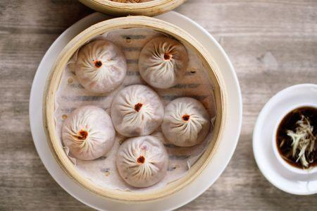 GRAND OPENING - FREE SOUP DUMPLINGS  Dim Sum House celebrates grand opening day on Wednesday, January 11, 2016 with festivities starting at Noon. From Noon to 2:00pm, enjoy free soup dumplings in the dining room (one order per person, dine-in only).