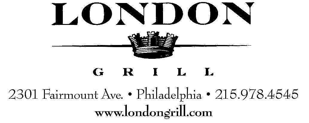 Customer Appreciation Month at London Grill