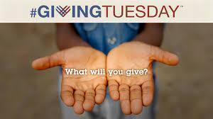 #GivingTuesdayThe Importance of Giving Tuesday
