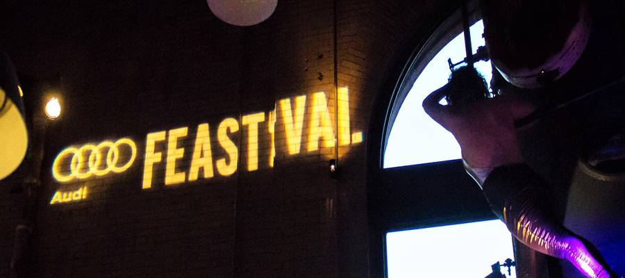 The 8th Annual Audi FEASTIVAL in Philadelphia - co-hosted by Stephen Starr, Audrey ClaireTaichman and Mike Solomonov, will be held on Thursday, September 28, 2017 at FringeArts