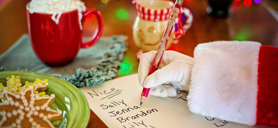 10 Holiday Stess Relief Tips