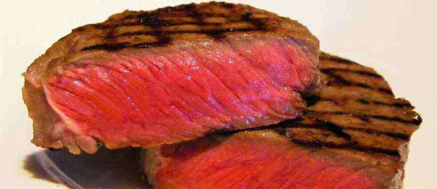 To grill the perfect steak you have to chose a perfect steak. Our personal favorite is rib-eye, it has great marbeling which constitutes good flavor. Before grilling let your steaks come to room temperature, this will make it so the meat won't get shocked from cold to hot which can cause toughness.