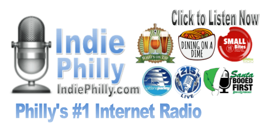 Indie Philly Logo Teaser
