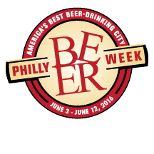 Beer Week Philly Opening Tap at the Fillmore
