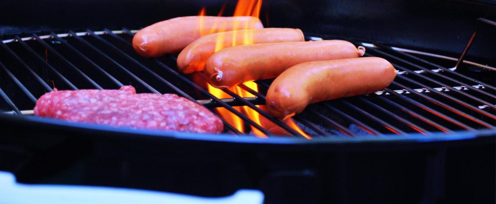 BBQ 101: How to Choose An Outdoor Barbecue Grill