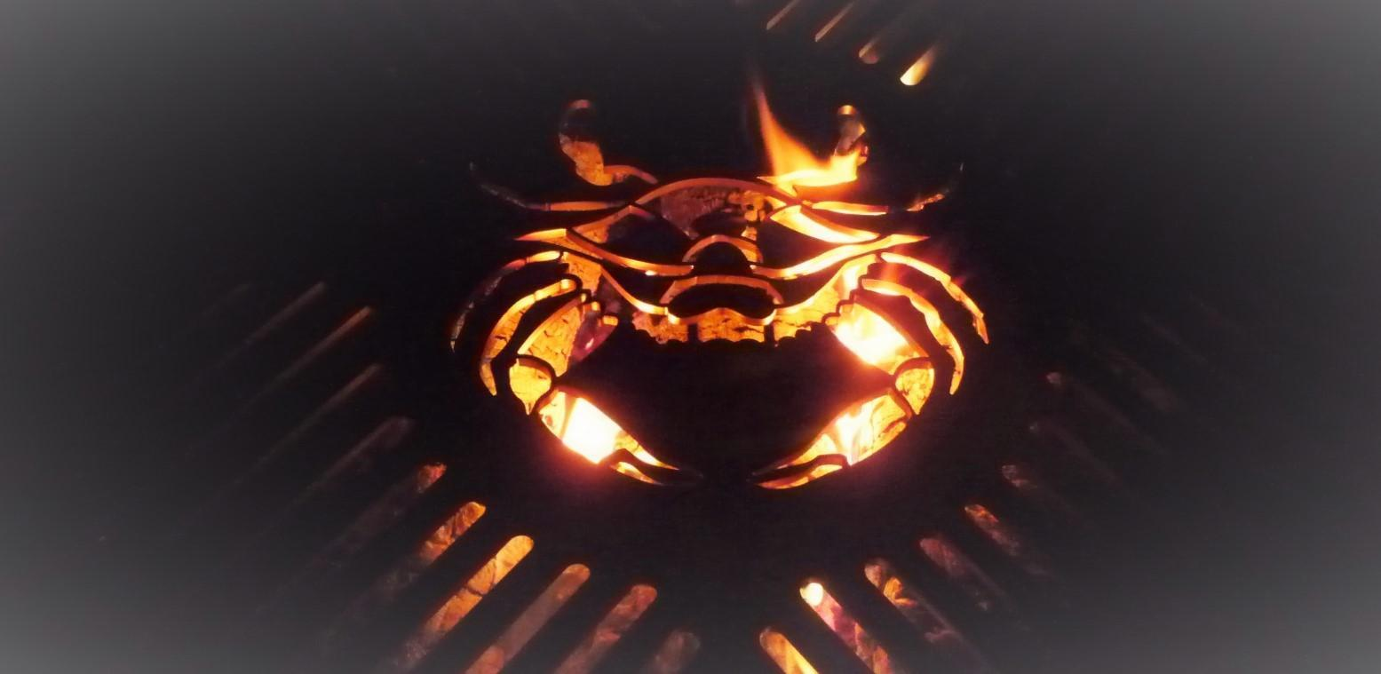 BBQ 101: Grilling Blue Crabs