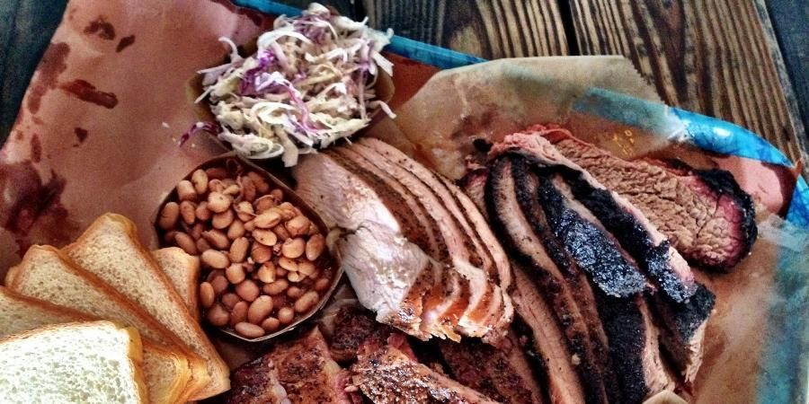 What Makes a Good Texas Style Barbecue