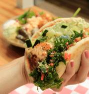 Hummus Republic Opens First Franchise In Philadelphia