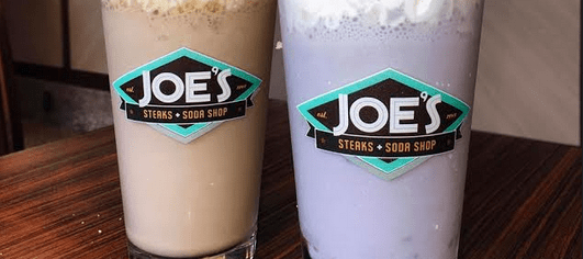 Joes Steaks and Soda ShopJoes Steaks