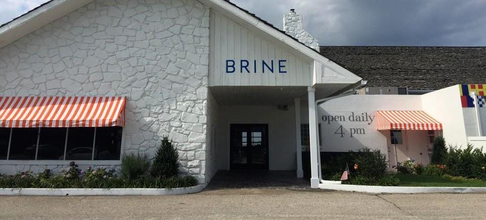 The Bayview Inn Restaurant in Wildwood Crest: Under New OwnershipWILDWOOD CREST  NJ – Brine restaurant and bar opened this summer in the former Bayview Inn location and after a short lived name changed to Drift under the new owner Mark Platzer.