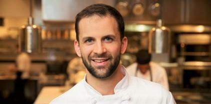 Philly's Fork Announces New Executive Chef John Patterson