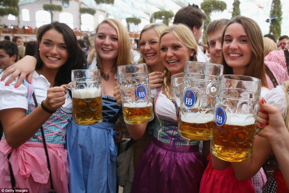 Beer 101: How To Say Cheers Around The World