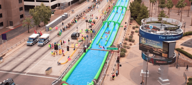 Slide the City Philadelphia May Not Happen After All