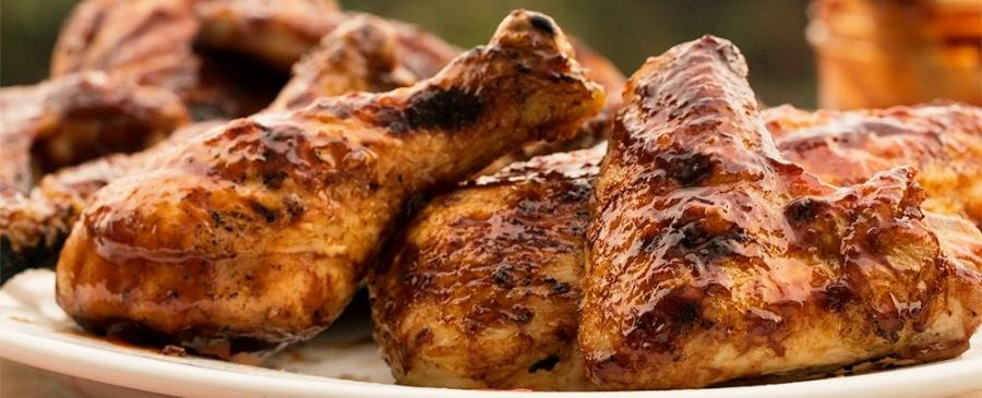 BBQ 101: How to Cook Chicken Wings on The Grill