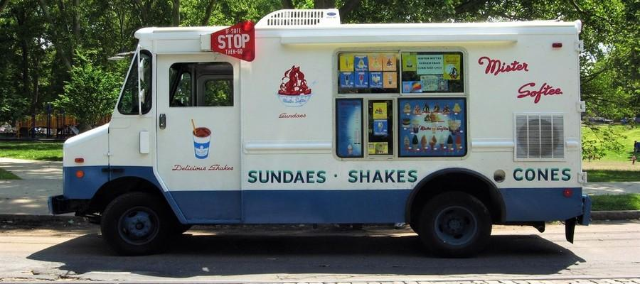 Philly's Mister Softee Jingle Creator Dies at 94