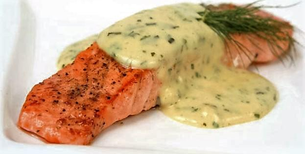 Cooking 101: Boiled Salmon Recipe