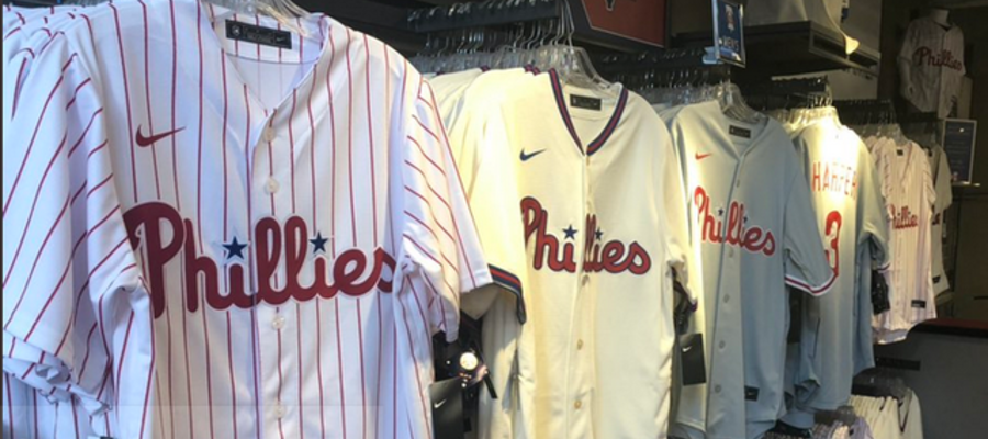 Phillies New Era Team Store Reopens With Restrictions