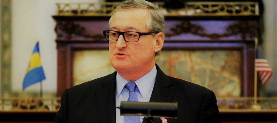 Mayor Kenney Wants to Raise the Minimum Wage for City Workers to $15/hour