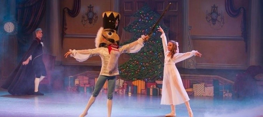 The Nutcracker Discount Tickets %50 OFF