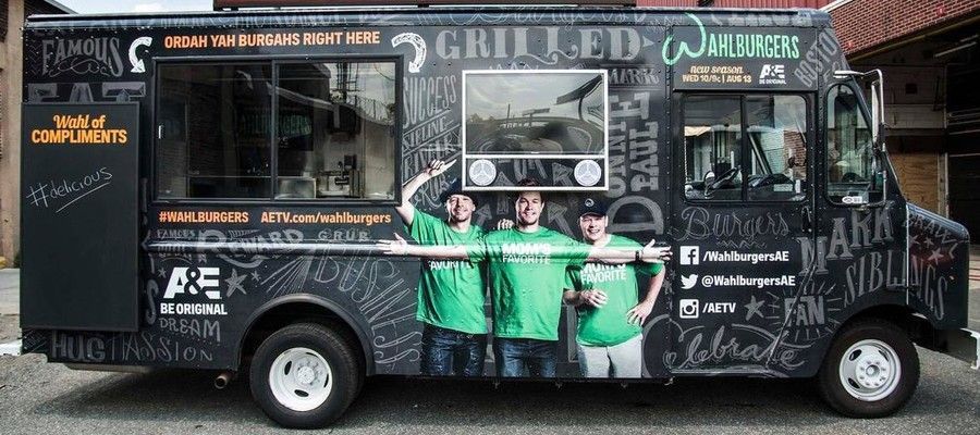 Wahlburgers Closes in Philadelphia