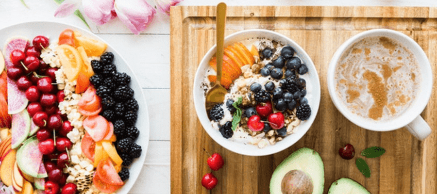 Seven Tips to Eating Healthy With a Busy Lifestyle