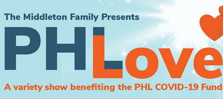 PHLove Concert Featuring Daryl Hall and Jazzy Jeff