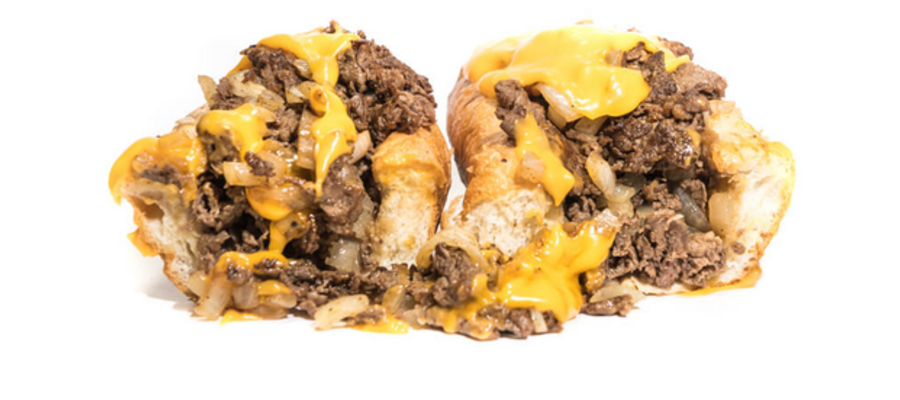 Meatheadz Cheesesteak, Lawrence Township NJ
