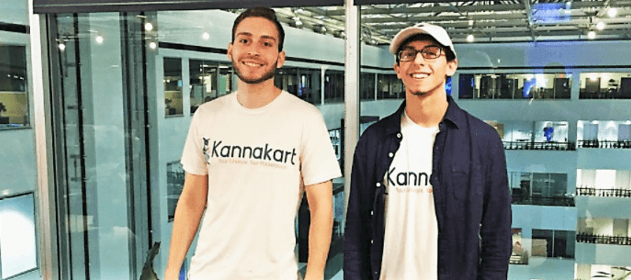 ​Kannakart​ Reinventing​ ​The​ ​Way​ The Vape Industry​ ​Operates