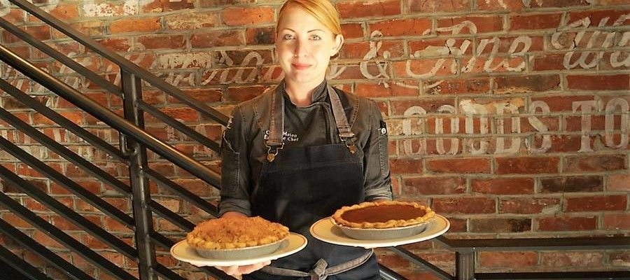 Red Owl Tavern's Annual Month of 1000 Pies