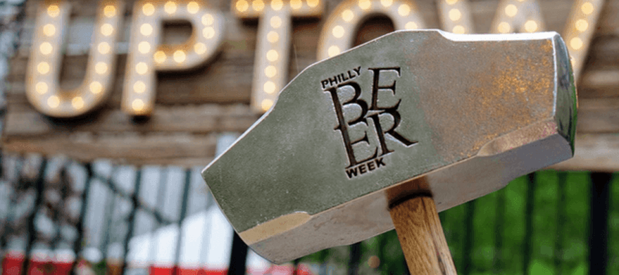 Philly Beer Week Events Gudie
