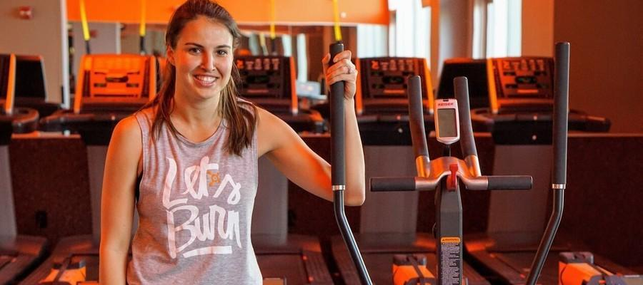 Orangetheory Fitness Opens at The Piazza at Schmidt's