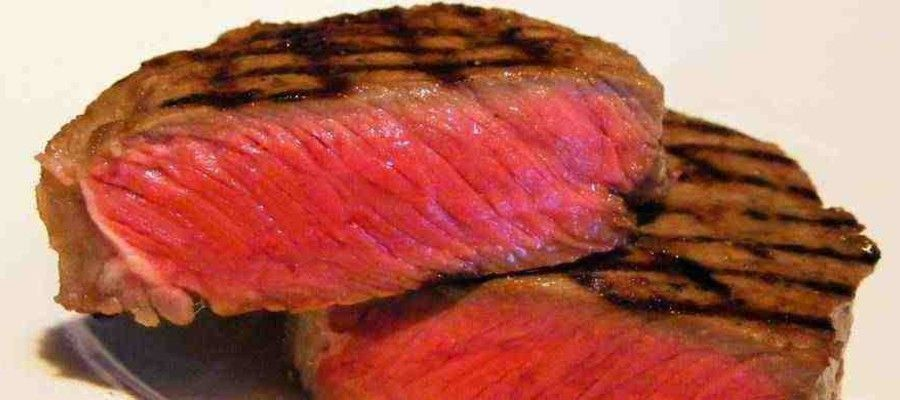 Best Steakhouses in New Jersey