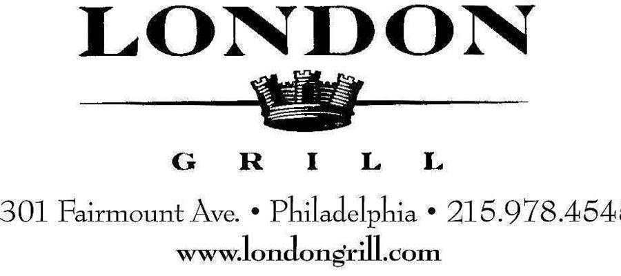 London Grill in the Historic Fairmount Neighborhood
