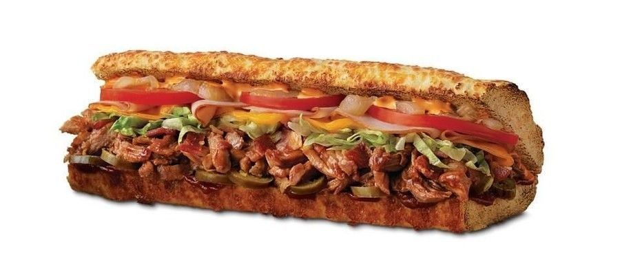 Quiznos Introduces Two BBQ Pulled Pork Sandwiches Just in Time to Celebrate National BBQ Month