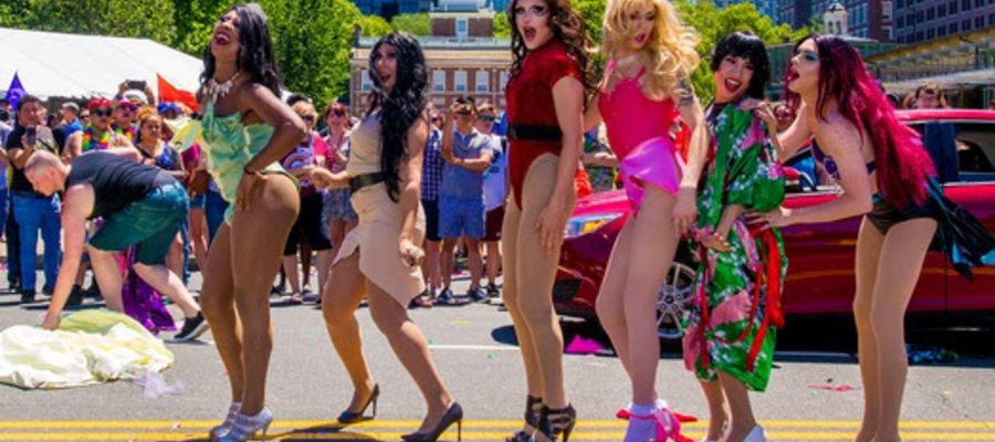 Philly's 2018 Summer LGBT Lineup Sizzles
