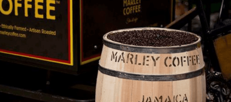 Marley Coffee Now Available at Acme Markets