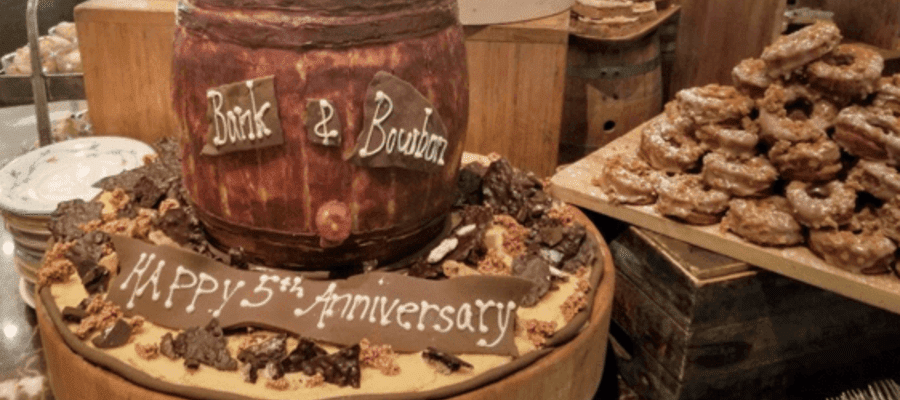 Philly's 5th Annual Bourbon Bash Recap