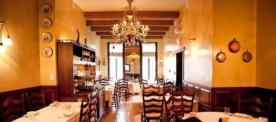 Philly's Vetri Restaurant Named Best Italian Restaurant in America