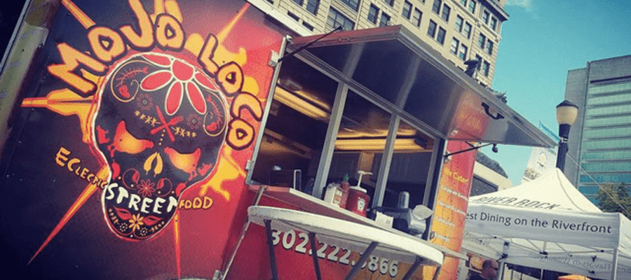 Food Truck Food Fight Wilmington, DE