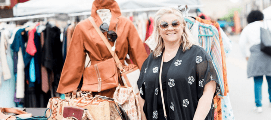 Ardmore Antique and Vintage Market