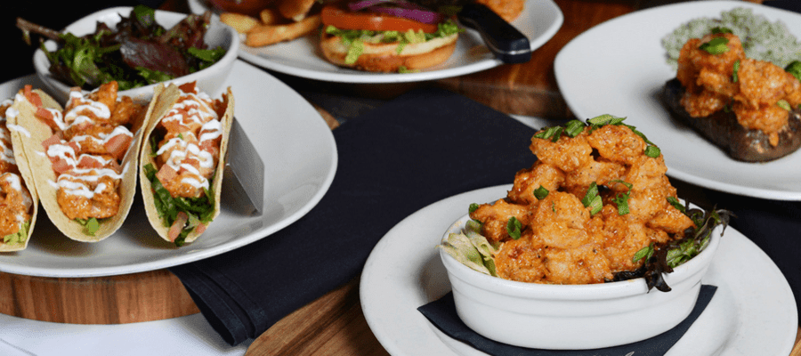 Bonefish Grill Celebrates National Shrimp Day