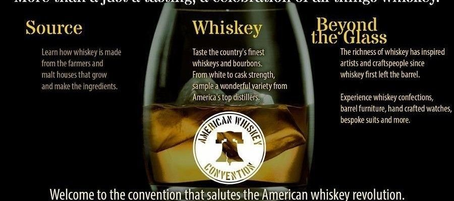 Pennsylvania's American Whiskey Convention