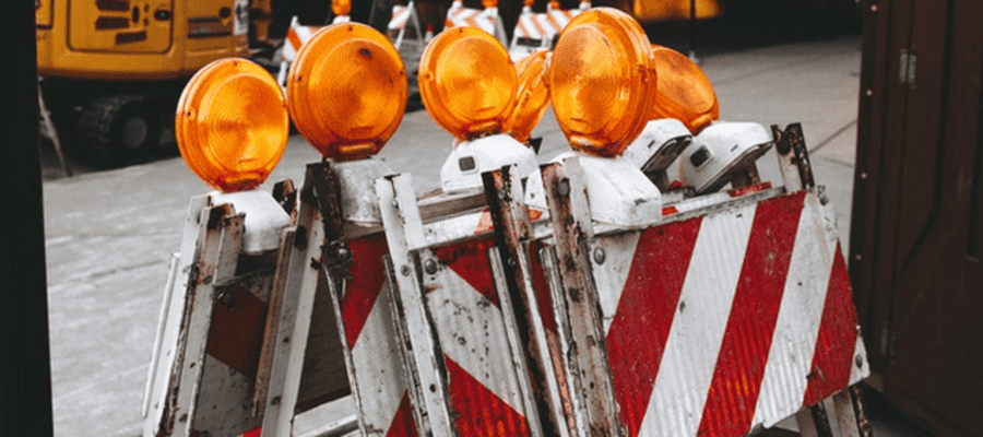South Broad Street Pedestrian Safety Improvement Project