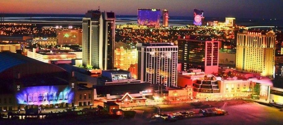 Summer 2016 - Atlantic City Events and Concerts