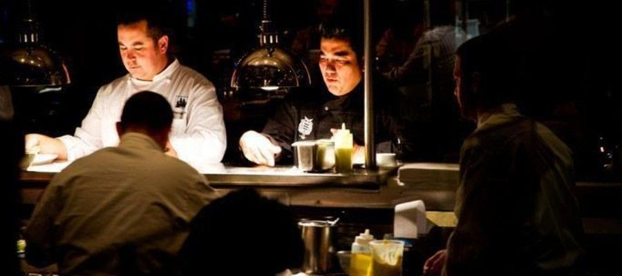 Philly's Jose Garces Restaruants