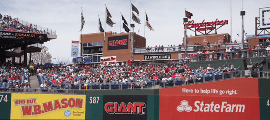 Phillies Host Retro Weekend Fan Events, June 8-10
